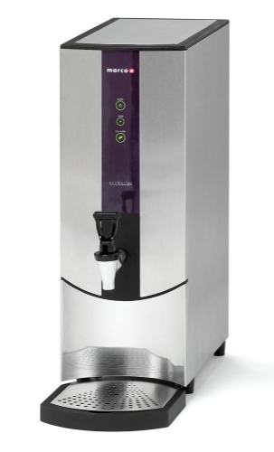 Marco Ecoboiler T10 Counter Top Auto Fill Water Boiler - 2.8 Kw